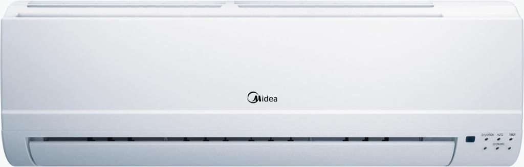 Кондиционер Midea MSG-12HR серия Glory star ION в Киеве
